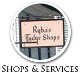 Shops and Services